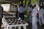 Policía Nacional entregó 556 armas de fuego para su destrucción a las Fuerzas Armadas