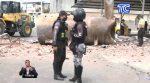 VIDEO | Reporte sobre la mortal explosión de un caldero en una empresa de Manta