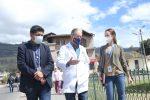 Gobierno envió 50 brigadas médicas para realizar 2000 pruebas de covid-19 en Quito