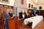 VIDEO | El presidente Lenín Moreno se pronunció sobre la donación hecha por Japón a Ecuador