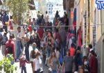 VIDEO | Se evidenciaron aglomeraciones en el Centro Histórico de Quito