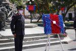 VIDEO:  El Municipio de Quito rindió homenaje a los héroes del 10 de Agosto de 1809