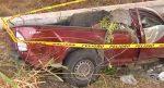 VIDEO: Dos heridos dejó un accidente de tránsito en la Vía a la Costa