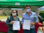 Cerca de un millón de dólares entrega el Gobierno en Chimborazo para reactivar el agro