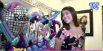 VIDEO |La hija de Carolina Jaume y Xavier Pimentel celebró sus 13 años de vida