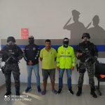 Policía Nacional captura a la cuarta persona más buscada en la provincia de Manabí