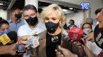 VIDEO: Alcaldesa de Guayaquil descarta clases presenciales