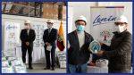 Ecuador recibió donaciones de Israel y Estados Unidos para fortalecer la atención por COVID-19