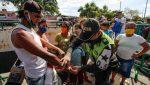 Colombia impuso toque de queda y ley seca en ciudad fronteriza con Venezuela para detener la propagación del coronavirus
