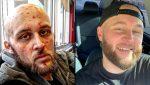 La drástica transformación que experimentó un adicto al dejar las drogas