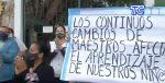 VIDEO | Padres de familia reclaman excesivo cobro en colegio en Guayaquil: Directivos aseguran que se rigen a la Ley