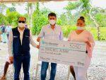 Esmeraldas se reactiva con créditos, tierras y el impulso a la producción de coco