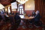 Presidente Moreno anuncia acuerdo técnico entre el país y el FMI