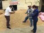 El Ministerio de Agricultura y Ganadería efectuó operativos de control de precios en Los Ríos