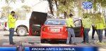 VIDEO |Muere la segunda víctima de un tiroteo en un auto, suceso se registró en el sur de Guayaquil