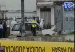 VIDEO | Cadáver fue dejado dentro de automóvil por sus amigos