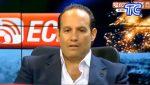 VIDEO | El presidente de la FEF, Francisco Egas, habló sobre los jugadores nacionalizados en la selección