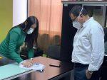 Convenio entre el Ministerio de Agricultura y Ganadería junto a la Cooperativa de Ahorro y Crédito 13 de Abril beneficiará a productores de Los Ríos