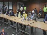 VIDEO | La Policía Nacional iniciará la búsqueda de los sentenciados en el caso Sobornos cuando el fallo esté ejecutado