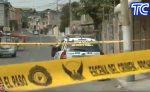 VIDEO   Dos muertes violentas se registraron en Manabí en las últimas horas