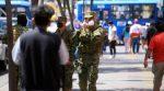Quito presenta nuevas medidas de seguridad para evitar contagios de Covid