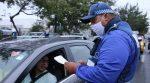 VIDEO |Autoridad de Tránsito de Guayaquil intensifica controles por irrespeto de restricción vehicular