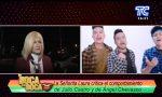 VIDEO |Señorita Laura no se queda callada y opina sobre la polémica entre Julio Castro y Ángel Francisco Chevasco