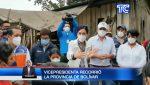 EN VIVO |Un repaso completo por provincias más afectadas por caída de ceniza volcánica