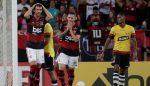 ¡ÚLTIMA HORA! Sí se jugará el partido entre Barcelona y Flamengo por Copa Libertadores