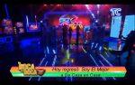 VIDEO | Regresó 'Soy El Mejor' a la pantalla de TC Televisión