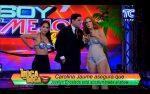 VIDEO   Se enciende la polémica entre Joselyn Encalada y Carolina Jaume en 'Soy el Mejor'