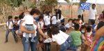 VIDEO | Municipalidad de Guayaquil y Ministerio de Educación desarrollan un programa de escolarización a miles de niños en Monte Sinaí