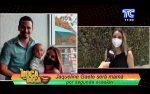 VIDEO | Jacqueline Gaete reveló detalles de su embarazo