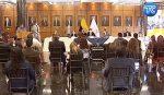 VIDEO | La Asamblea Nacional retornará a las actividades de forma progresiva en Noviembre