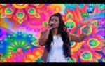 Presentación de Sabrina Calderón en La Nueva Estrella del Vallenato | Segunda fase