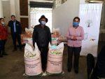 Más de 3.100 pequeños productores de Pichincha se benefician con semilla certificada de trigo y maíz