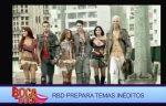 VIDEO |RBD prepara nuevos temas inéditos: informe completo de entretenimiento