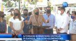 VIDEO  Caos en Guayaquil por falta de distanciamiento: alcaldesa Viteri determinó nuevas medidas de control