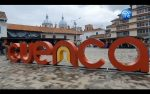 VIDEO | Así recibirá Cuenca a los turistas durante sus fiestas