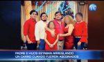 VIDEO |Empresario minero fue asesinado junto a sus hijos en Machala