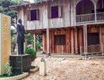 La Casa Olmedo abrió nuevamente sus puertas para los turistas bajo medidas de bioseguridad