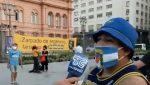 Informe desde Argentina: Cientos de personas llegan al Obelisco para despedir a Diego Maradona