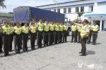 ¡URGENTE! Cúpula policial hará base en Guayaquil ante inseguridad