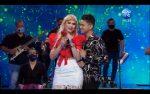 VIDEO |Katty Barreto en La Nueva Estrella del Vallenato | Semifinal