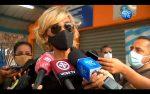 VIDEO | Alcaldesa de Guayaquil sobre los trabajos con el Gobierno para reducir los índices delincuenciales