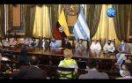 VIDEO | Aglomeraciones en Guayaquil no cesan