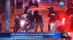 """VIDEO   Continúan operativos antidelincuenciales en Guayaquil y se activa """"retorno seguro"""""""
