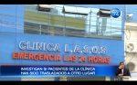 VIDEO | Clausuran la clínica donde murió mujer en plena cirugía estética