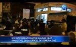 VIDEO | Intento de fuga en cárcel de Esmeraldas durante transmisión en vivo