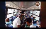 VIDEO | Así fueron trasladados y distribuidos internos de la cárcel de Esmeraldas a la Penitenciaría del Litoral